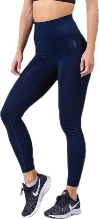 Rockaway Tights Blue