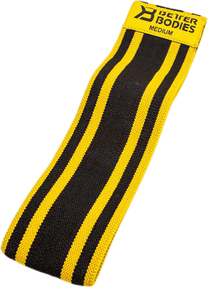 Glute Force Black/Yellow