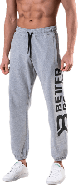 Stanton Sweatpants Grey