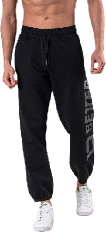 Stanton Sweatpants Black