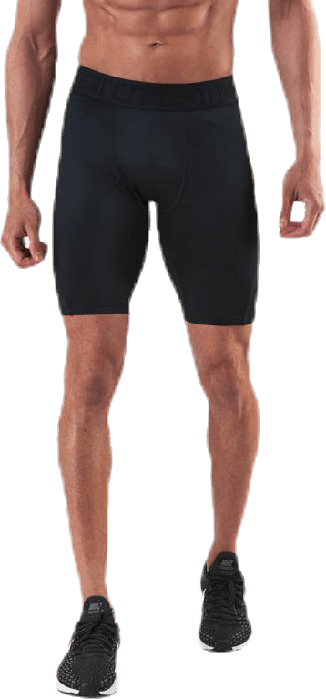 Essex 9 Inch Shorts Black