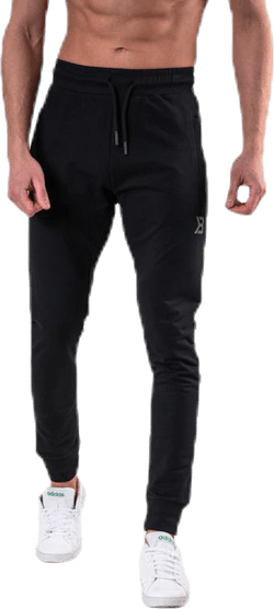 Tapered Joggers V2 Black