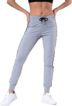 Chrystie Sweatpants Grey