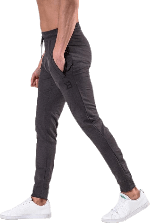 Tapered Joggers V2 Grey