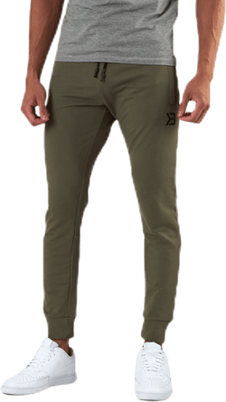 Tapered Joggers V2 Green