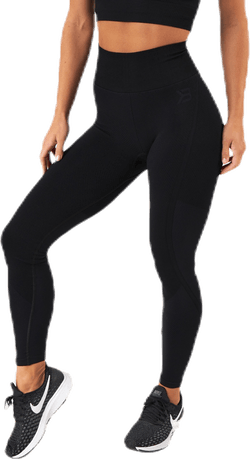 Roxy Seamless Leggings Blue/Black