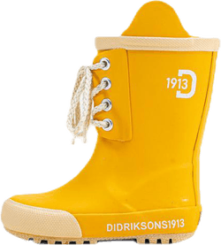 Splashman Kids Boot Yellow