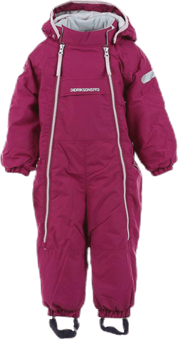 Borga Baby Coverall Purple