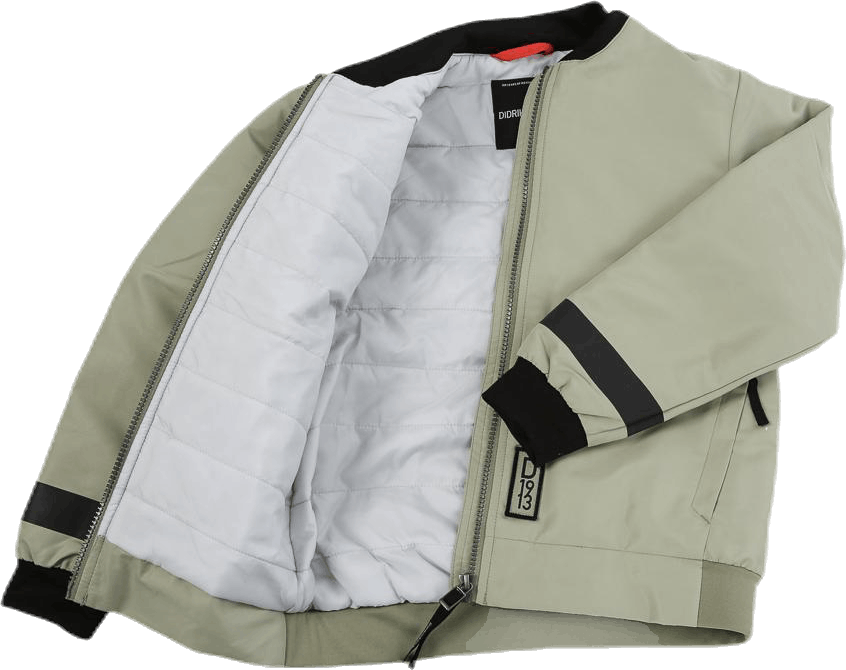 Berlin Boys Bomber Jacket Green