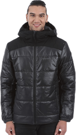 Reed Jacket Black