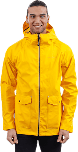 Dylan Jacket Yellow