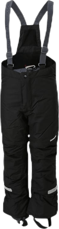 Idre Ski Pants Black