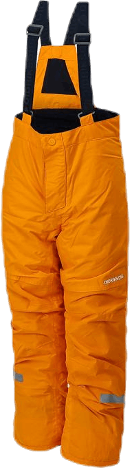Idre Ski Pants Yellow