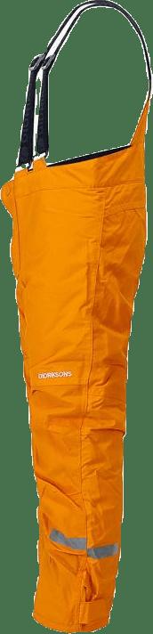 Idre Ski Pants Yellow