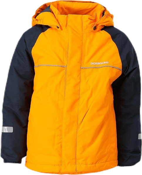 Idde Ski Jacket Yellow