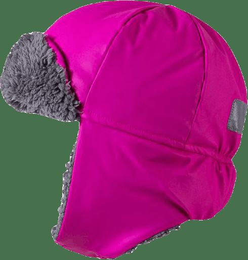 Biggles Kid's Galon Cap 2 Pink