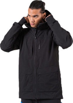 Dale Men's Jkt Black