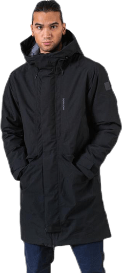 Kenny Parka Black