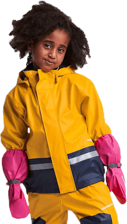 Boardman Kid's Set Yellow