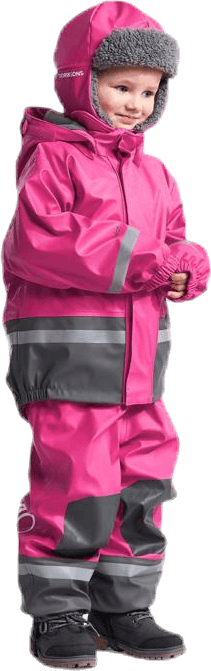 Boardman Kid's Set Pink
