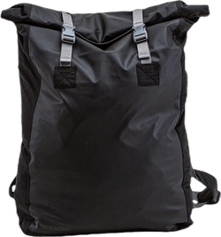 Tote Galon® Backpack Black