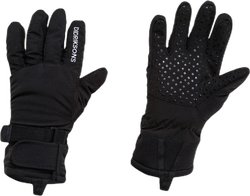 Five Youth Gloves Black