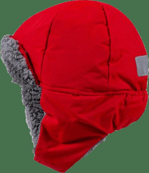 Biggles Kid's Cap Red