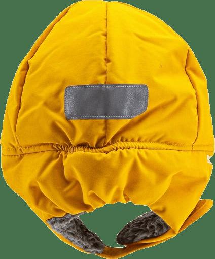 Biggles Kid's Cap Yellow