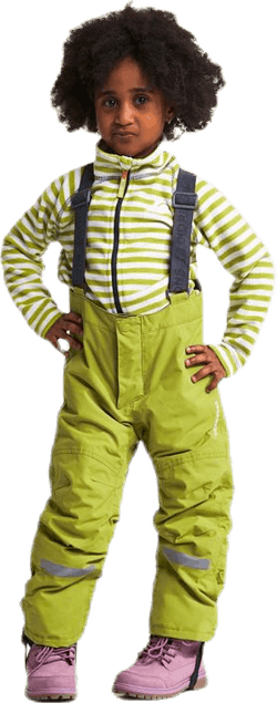 Idre Kid's Pants Green