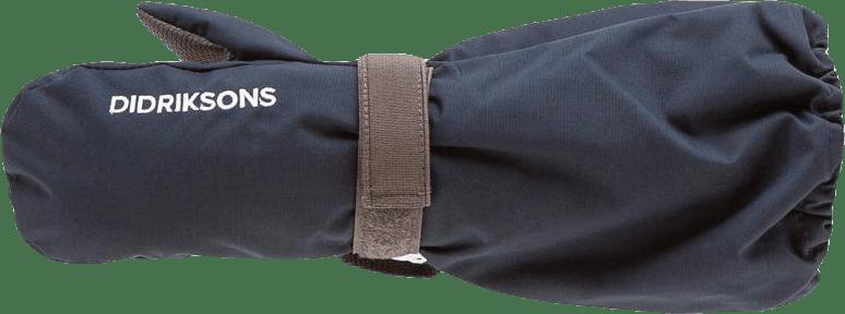 Biggles Kid's Mittens Blue