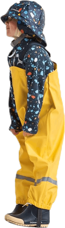 Plaskeman Pants Yellow