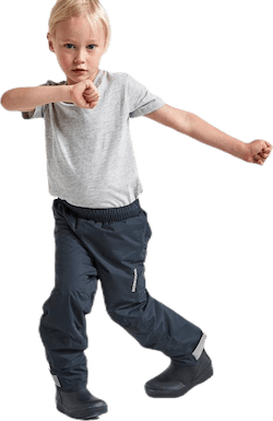 Nobi Kids Pants Blue