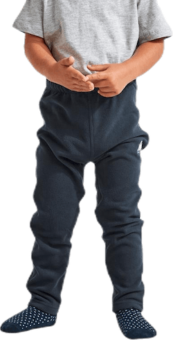Monte Kids Microfleece Pants Blue