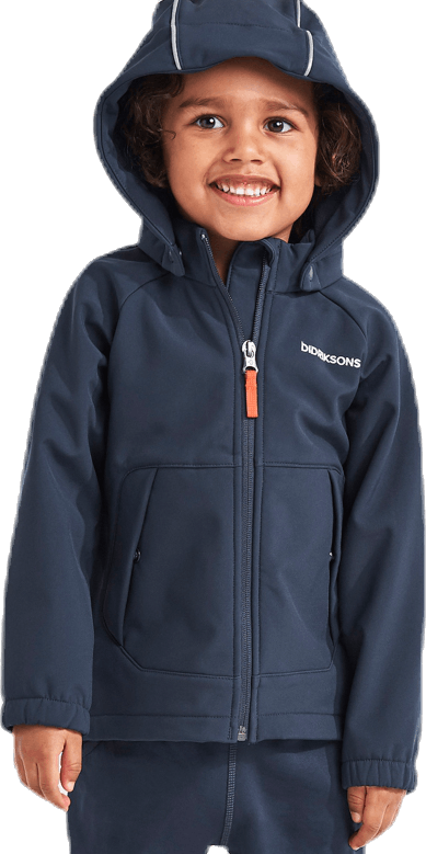 Poggin Softshell 2 Blue