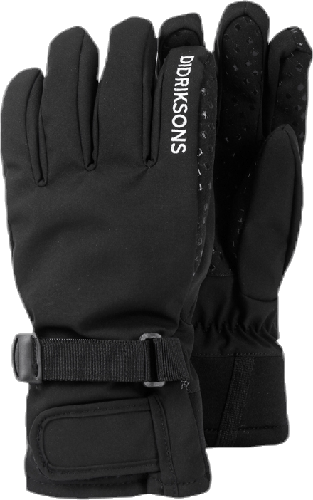 Five Youth Gloves 3 Black