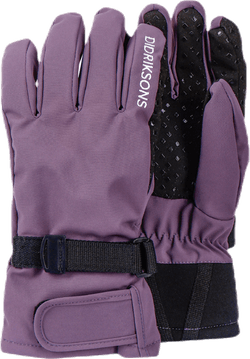 Five Youth Gloves 3 Purple