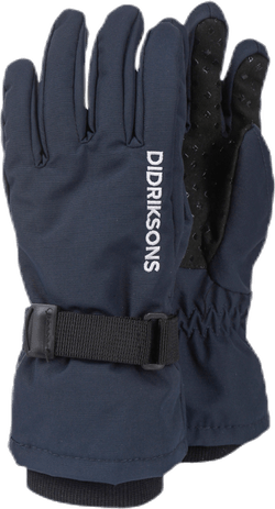 Biggles Five Gloves Blue