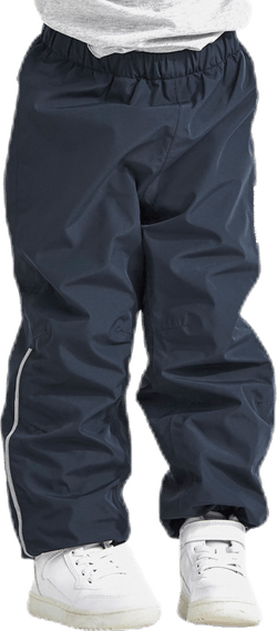 Vin Fleece-Lined Rain Pants Blue