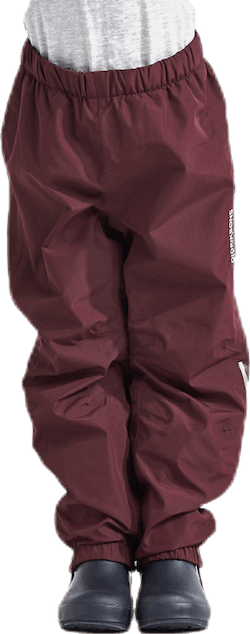 Vin Fleece-Lined Rain Pants Purple
