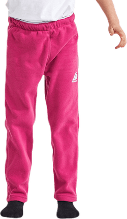 Monte Fleece Pants 5 Pink