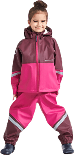 Waterman Rain Set Pink