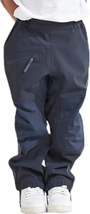 Rocket WP 4-Way Stetch Pants Blue