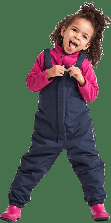 Tarfala Kids Pants 4 Blue