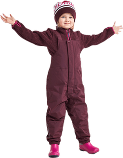 Tarfala Kids Pants 4 Purple