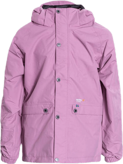 Cyclone Hard Shell Parka  Pink
