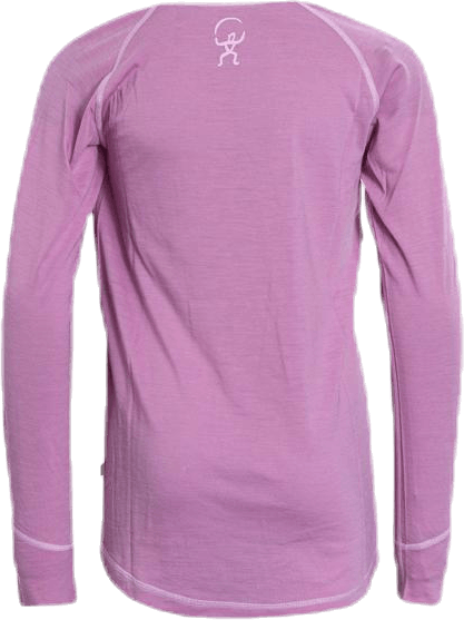 Husky Sweater Baselayer Pink