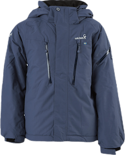Helicopter Ski Jacket Blue