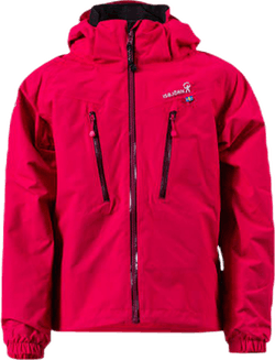 Storm Hard Shell Jacket Pink