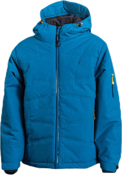 Freeride Winter Jacket Blue