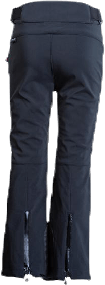 Luna Stretch Ski Pant Black